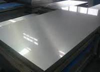 Лист н/ж AISI 304 2B 1,2х1250х2500 пищевой, матовый, нержавейка сталь