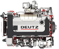 Насос подачи топлива Deutz 02112671 / 04503571 / 02113798 / 04255728 / 04288816 / 02113752 / 2113811 / 2111628