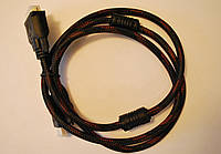 Кабель HDMI-DVI 1.5 метра