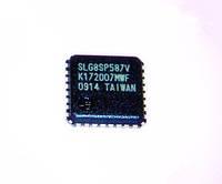 Микросхема SILEGO SLG8SP587VTR для ноутбука