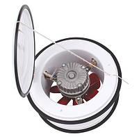 Вытяжной вентилятор HOROZ ELECTRIC 35W 16CM 220-204V