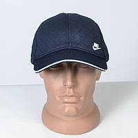 Чоловіча трикотажна  кепка Nike, фото 1