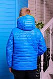 Куртка демисезонная для мальчика. , фото 5