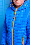 Куртка демисезонная для мальчика. , фото 6