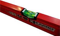 Уровень строительный KAPRO Spirit 779-40-1000, 100 см