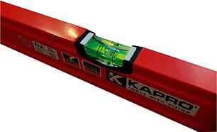 Уровень строительный KAPRO Spirit 779-40-400, 40 см