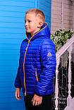 Куртка демисезонная для мальчика. , фото 2
