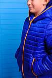 Куртка демисезонная для мальчика. , фото 3
