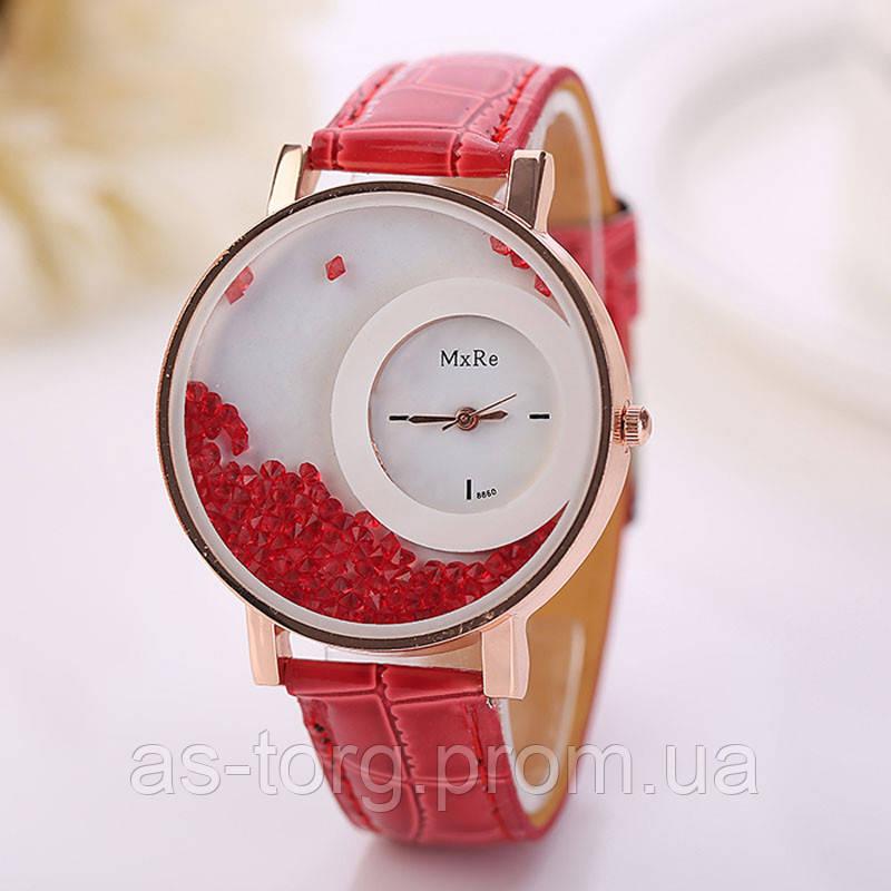 Купить яркие женские наручные часы часы в подарок как обыграть