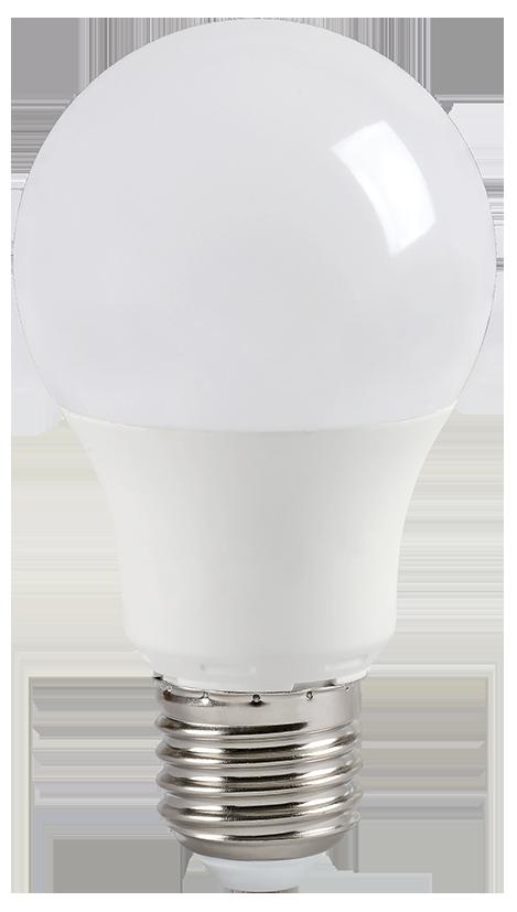 Лампа светодиодная стандартная А60 7W E27 3000K