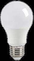 Лампа светодиодная стандартная А60 7W E27 4000K LLE-A60-7-230-40-E27