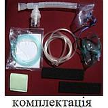 Медичний кисневий концентратор «МЕДИКА» JAY-3 з опцією небулайзера (інгалятора), фото 5