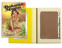 Бронзер пудра Bahama Mama the Balm
