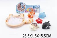 Игрушки для купания 605-2