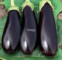 Семена баклажана Фабина F1 (Clause) 5 г - ранний (70-75 дней), фиолетовый,удлиненно-цилиндрический