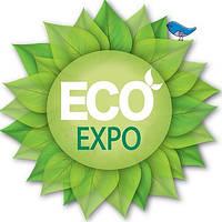 XI Международная выставка органических товаров ECO-Expo