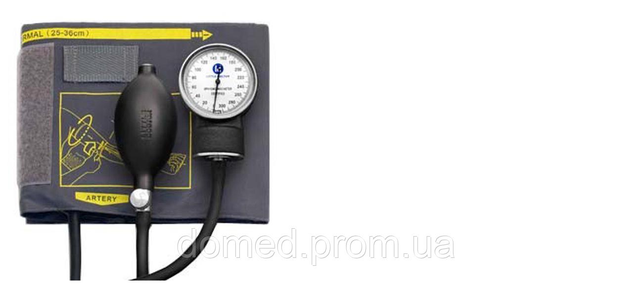 Тонометр механический на плечо LD-70 NR Little DoctorInternational для мед персонала манжет 25 - 40 см.
