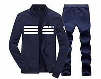 Мужской спортивный костюм Y-8 СС6867