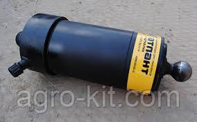 Гидроцилиндр ГЦ 3507-01-8603010 ГАЗ (3-х штоковый)