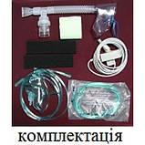 Медицинский кислородный концентратор «МЕДИКА» JAY-3W с опциями контроля концентрации кислорода, пуль, фото 2
