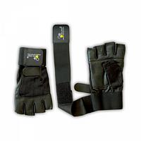 OLIMP Training gloves Hardcore COMPETITION Wrist Wrap