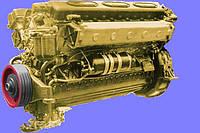 Кап ремонты двигателей 1Д6, 1Д12, 3Д6, 3Д12, 7Д12, 4Ч10,5/13, К-661, ЯМЗ-236, ЯМЗ-238,ЯМЗ-240,  УГП-230