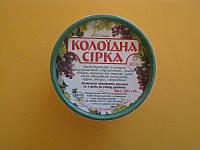 Коллоидная сера - защита от вредителей, фото 1