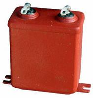 Конденсатор МБГП  0,05 мкФ 500 В