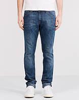 Джинси Pull and Bear - Washed Denim_5683536400 (мужские джинсы)