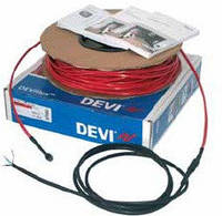 """Нагревательный кабель Devi, 59м, 1075 Вт, для системы """"Теплый пол"""" DEVIflex 18T"""