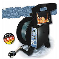 Оборудование для телеинспекции скважин G.Drexl-ST COLOR (50 - 500 мм)