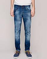 Джинси Pull and Bear - Washed Denim_9684549402 (мужские джинсы)