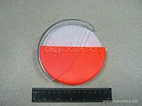 BH. Кейс для дисков  тахографа  ЕЕС
