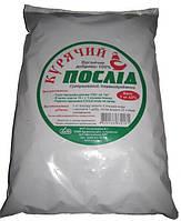 Куриный помет гранулированный 1 кг