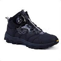 Ботинки KS-11 черные ESDY