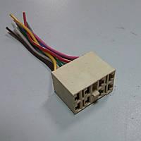 Разъем выключателя клавишного ВАЗ