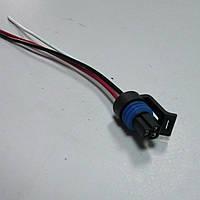 Разъем датчика дросельной заслонки ВАЗ-2110