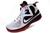 Nike LeBron 9 Scarface Размер 45,5 (29.5cm), фото 1