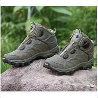 Ботинки KS-11 олива ESDY