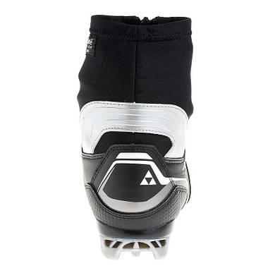 Ботинки беговые Fischer XC TOURING T3 BLACK 40, фото 3