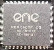 Микросхема ENE KB9010QF C3 для ноутбука