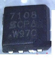 Микросхема SI7108 для ноутбука