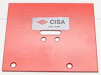 Защитная пластина для сувальдного замка Cisa Anti Drill Big