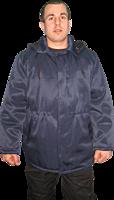 Куртка ватная Оптима