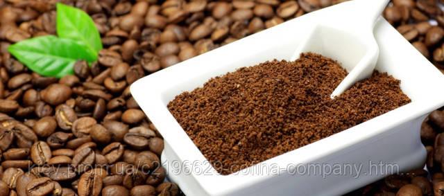 Секрет хорошей чашки кофе начинается с правильного помола.