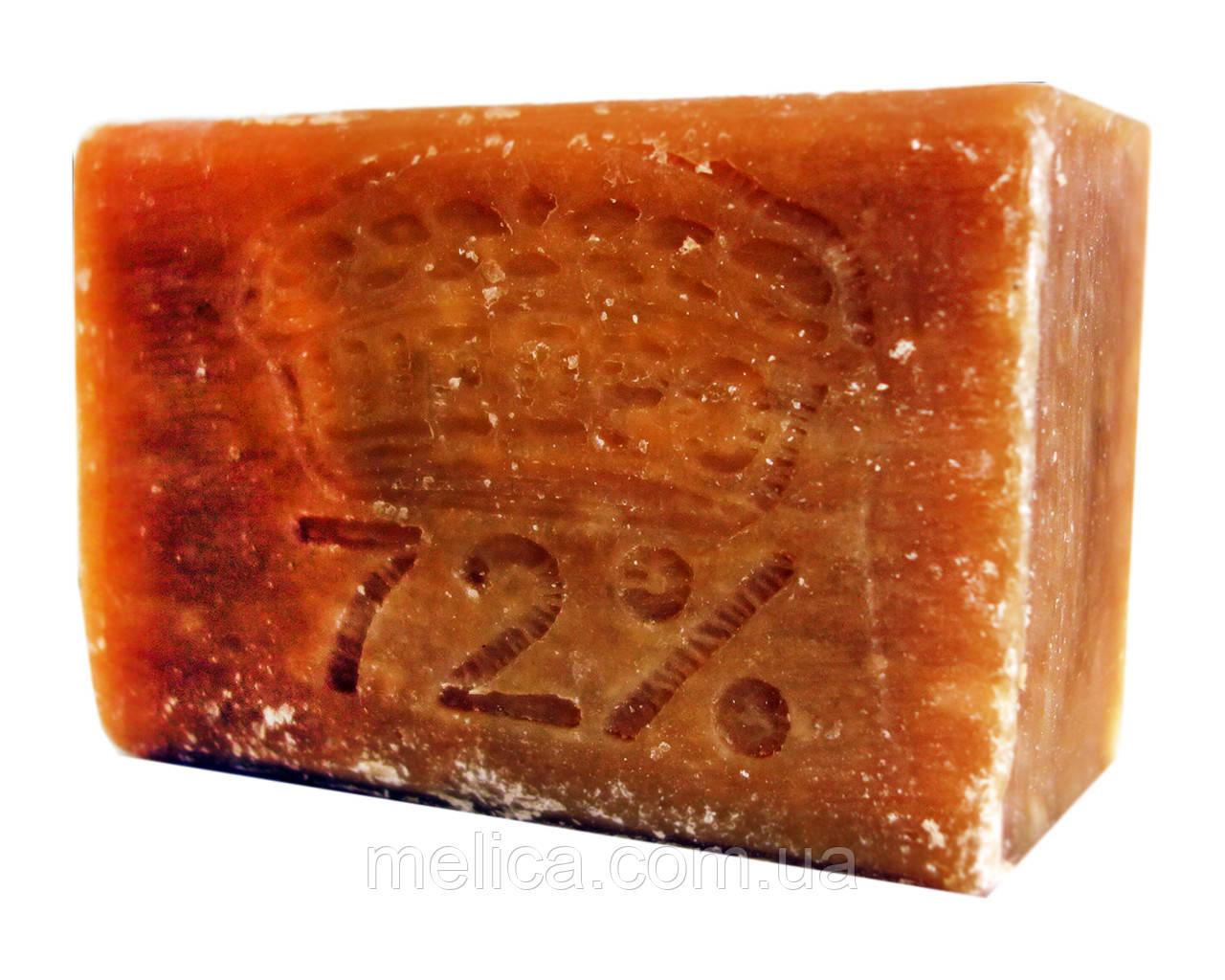 Хозяйственное мыло Запорожье 72% Щедро - 200 г.