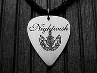 Nightwish кулон - медиатор