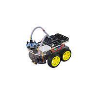 Электронный конструктор Haitronic «Умный робомобиль»
