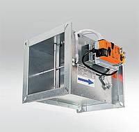 Регулятор расхода переменного потока воздуха прямоугольный Mandik RPMC-V