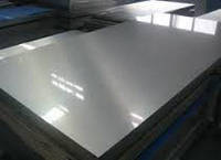 Лист н/ж AISI 304 2В 1,5х1000х2000 пищевой, матовый